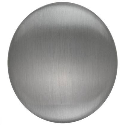 Ручка-кнопка Jet 161 ЦАМ цвет никель