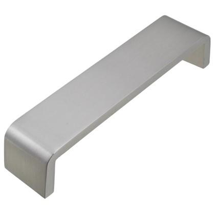 Ручка-скоба Jet 158 128 мм алюминий цвет никель
