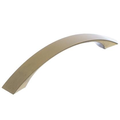 Ручка-скоба Kerron 96 мм цвет бронза