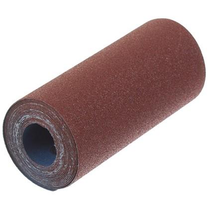 Рулон абразивный P120 115х2500 мм ткань
