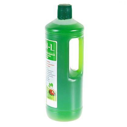 Санитарная жидкость Septiсsol-R для нижнего бака 1 л