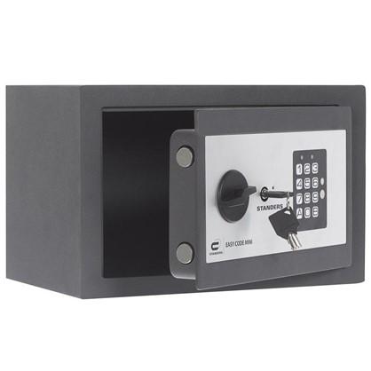Сейф мебельный Standers N2 электронный замок 9 л.
