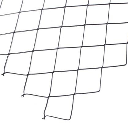 Сетка армированная Штрек 50х50х2х2 мм 0.5x2 м