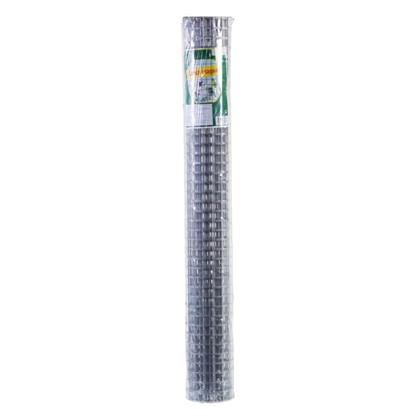 Сетка сварная 1х5 метров диаметр 25 мм