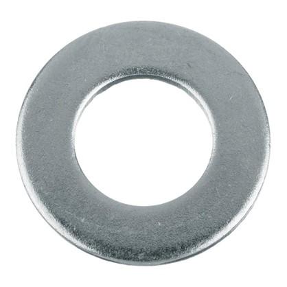 Шайба DIN 125A 10 мм 12 шт.
