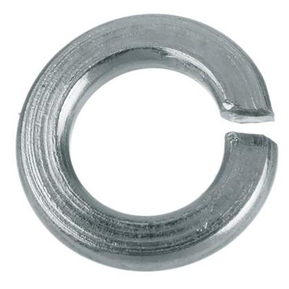 Шайба пружинная DIN 127 3 мм 40 шт.