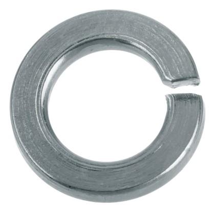 Шайба пружинная DIN 127 5 мм 25 шт.