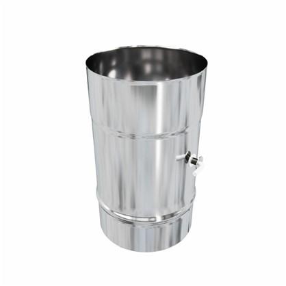Шибер 0.8x150 мм