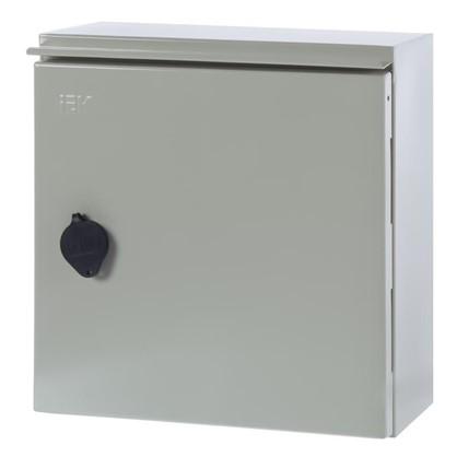 Щит металлический ЩУ 1/1-1 74 У1 IP54