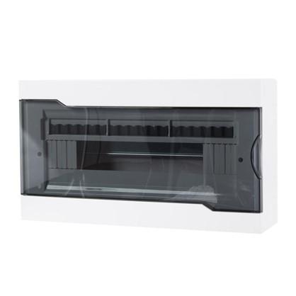 Щит пластиковый Лезард ЩРН-П-18 на 18 модулей