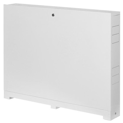 Шкаф коллекторный ШРН-4 наружный