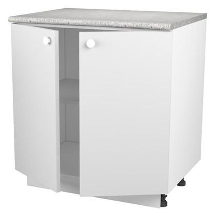 Шкаф напольный Бьянка Е 80 см