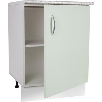 Шкаф напольный Мята 60 см