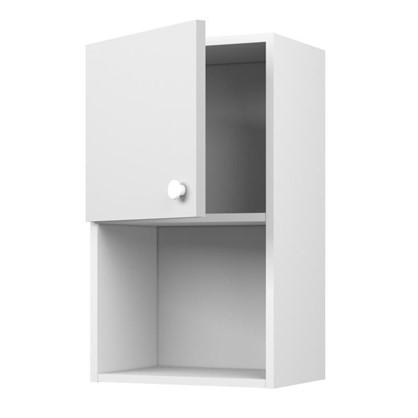 Шкаф навесной Бьянка Е 40 см