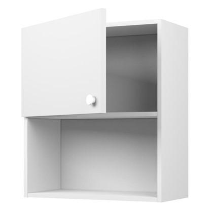 Шкаф навесной Бьянка Е 60 см