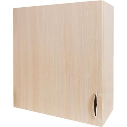 Шкаф навесной Дуб молочный Е 60 см