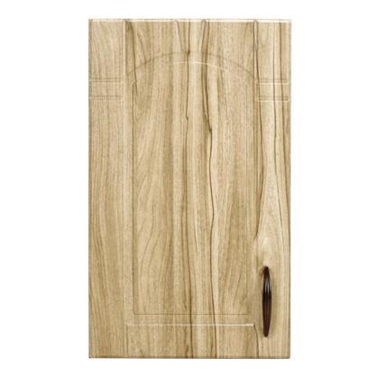 Шкаф навесной Камила 68х40 см МДФ цвет светлый каштан