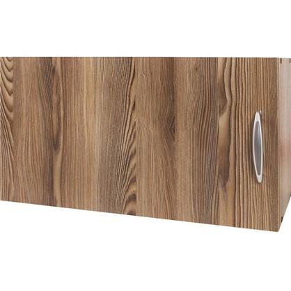 Шкаф навесной над вытяжкой Дуб шато Сп 35х60 см цвет дуб