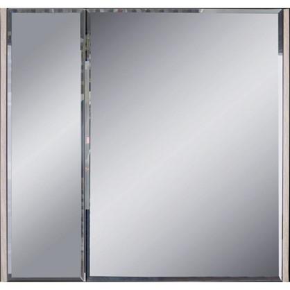 Зеркальный шкаф Экко 80 см