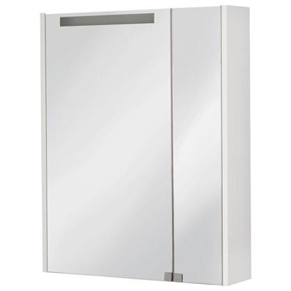 Зеркальный шкаф Мерида 65 см