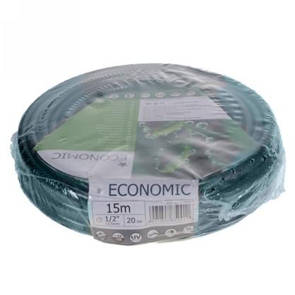 Шланг для полива Economic армированный 1/2 дюйма 15 м
