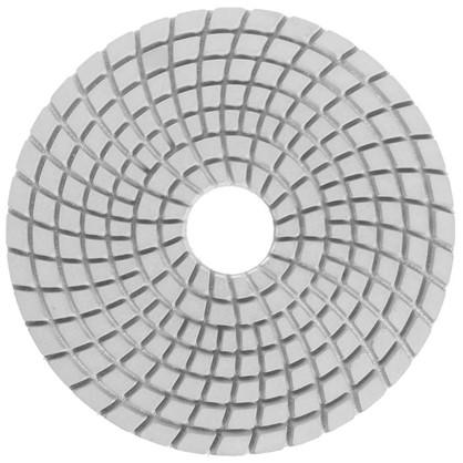 Шлифовальный круг алмазный гибкий 100 мм Р800