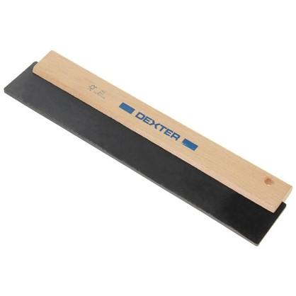 Шпатель для затирки швов Dexter 300 мм
