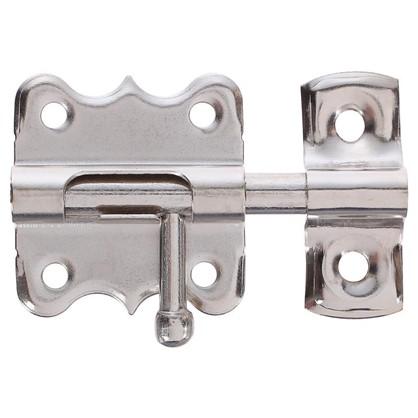 Шпингалет для запирания дверей EDS-07-30 SN