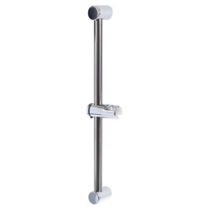 Штанга для ванной комнаты 60 см