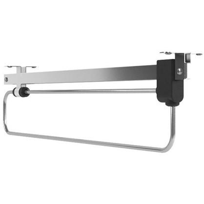 Штанга выдвижная для шкафа Лион 420 мм