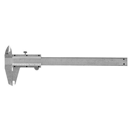 Штангенциркуль с глубиномером Matrix 150 мм
