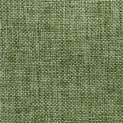Штора на ленте Лукс 200х260 см цвет зеленый