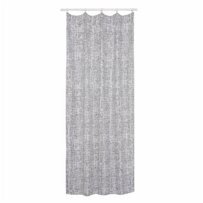 Штора на ленте Weipa 160х260 см цвет светло-серый