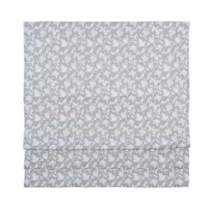 Штора римская Адажо 60х160 цвет серый