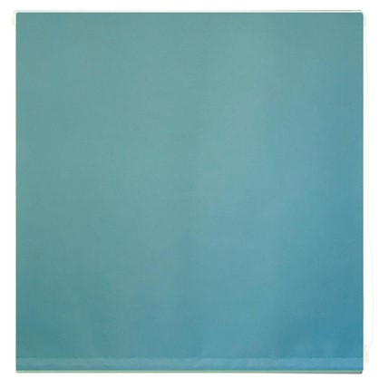 Штора рулонная Blackout Inspire 120х175 см цвет голубой