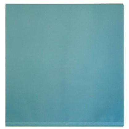 Штора рулонная Blackout Inspire 160х175 см цвет голубой