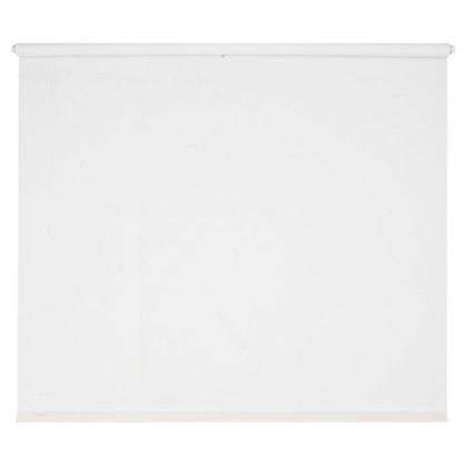 Штора рулонная Inspire 100х160 см цвет белый