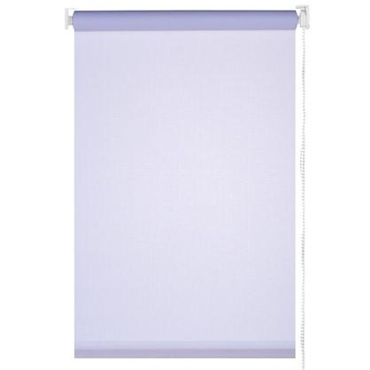 Штора рулонная Inspire 160х175 см цвет белый