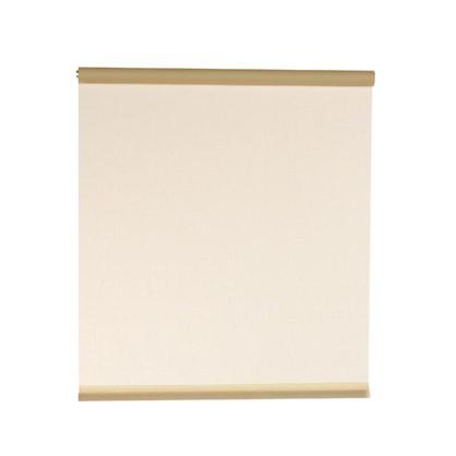 Штора рулонная Inspire 70х160 см цвет кремовый