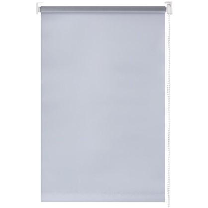Штора рулонная Inspire Blackout 50х160 см цвет белый