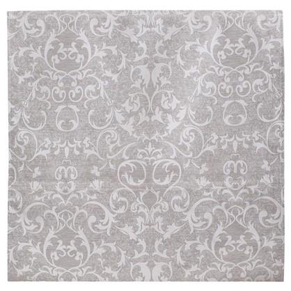 Шторы римские Пальмира 160х160 см цвет бежево-коричневый