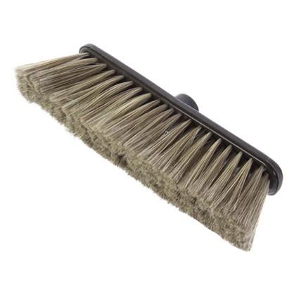 Щетка для уборки улицы Кантри 27 см
