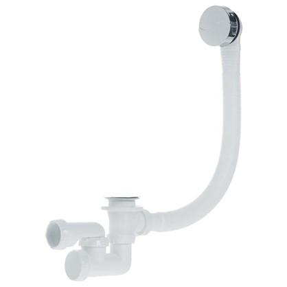 Сифон для ванны Equation с выпуском полуавтомат