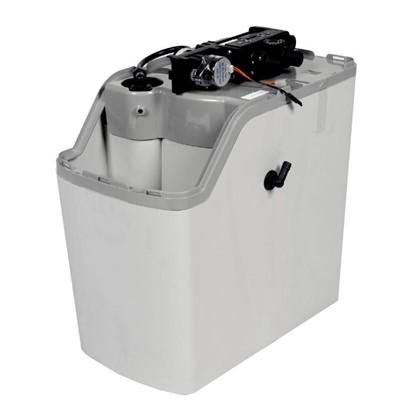 Система умягчения обезжелезивания Аквафор Water Boss 400