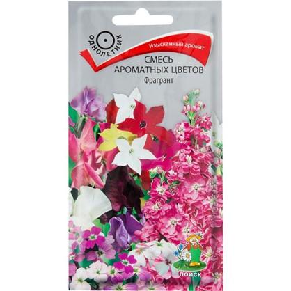 Смесь ароматных однолетних цветов Фрагрант 6 г