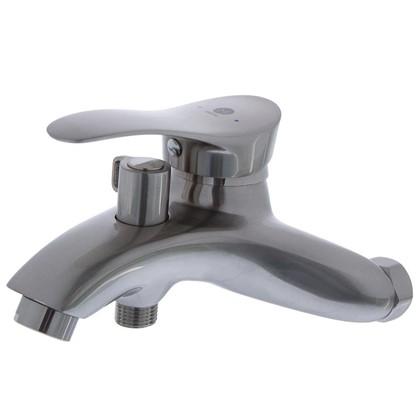Смеситель для ванны Mittie Satin