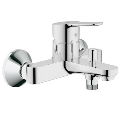 Смеситель для ванной комнаты Start Edge однорычажный цвет хром