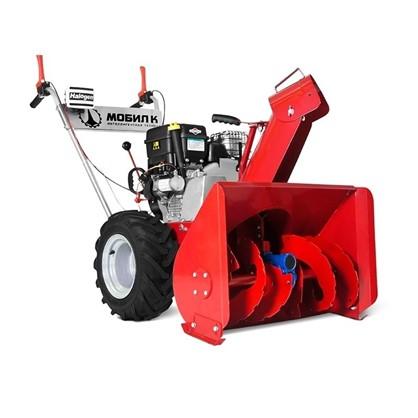 Снегоуборщик бензиновый Мобил К С65LC170FS