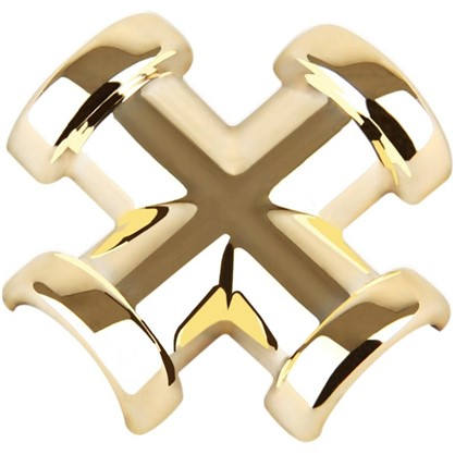 Соединитель 05А цвет золото