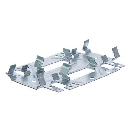 Соединитель 1-уровневой Standers 60х27 мм
